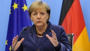 Almanya, Doğu Akdeniz'de tarafını belli etti.