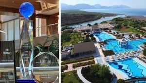 Hilton Dalaman Sarıgerme Resort & Spa'ya ödül