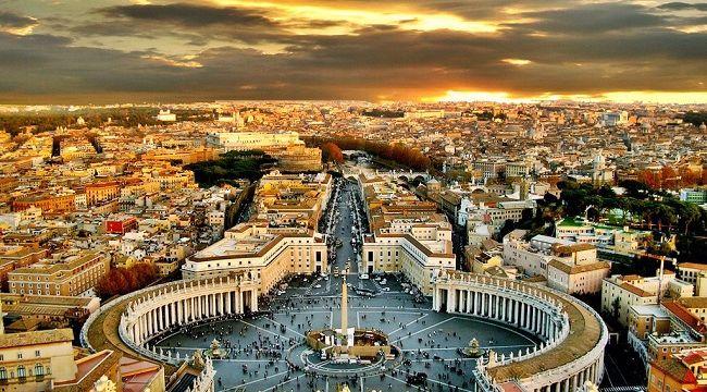 İtalya hakkında hiç bilmedikleriniz !