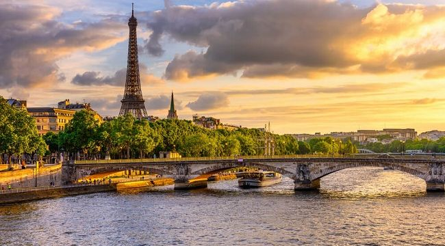 Let's take a look at what to do in Paris