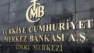 Merkez Bankası'ndan piyasalara ilk müdahale geldi