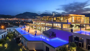 Ramada Resort Bodrum by Wyndham'a önemli ödül