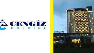 Rize sahiline 5 yıldızlı tesis: Ricosta Hotel