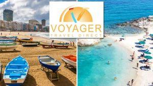 Voyager Travel koronavirüs nedeniyle iflas etti