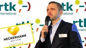 700 Acente Schauinsland Reisen markası altına giriyor