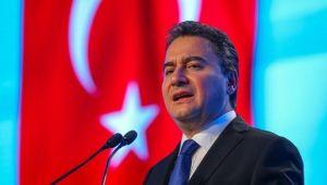Ali Babacan ekonomideki son gelişmeleri değerlendirdi