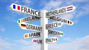 Amerikalılar Avrupa'ya seyahat etmek istiyor.
