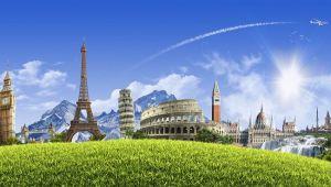 COVID-19'un Avrupa turizmine zararı açıklandı