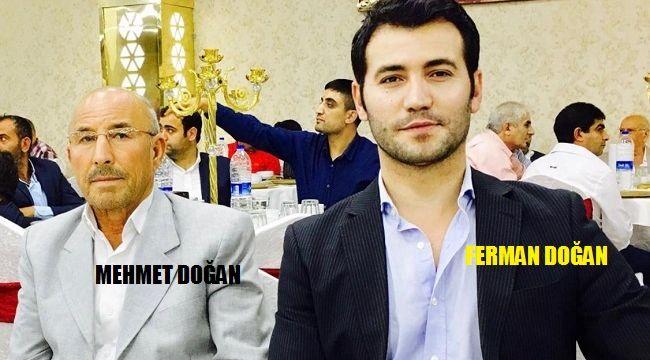 Değerli iş adamı Mehmet Doğan hakka yürüdü