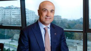 Fettah Tamince Rixos Hotels'in hedeflerini açıkladı