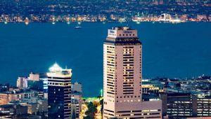 Hilton İzmir'in ünlü otelini artık işletmeyecek