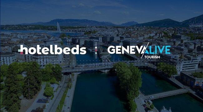 Hotelbeds, Cenevre Turizm Kurulu ile ortak çalışacak