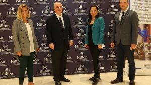 İstanbul, Rusya, Ukrayna ve Kazakistan'ın yeni pazarı