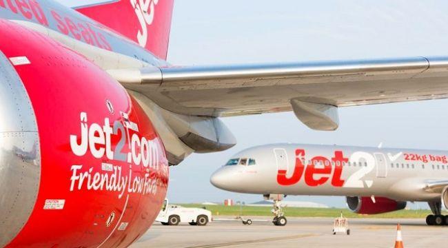 Jet2 Holidays 2021 yılı için büyük kampanya başlattı