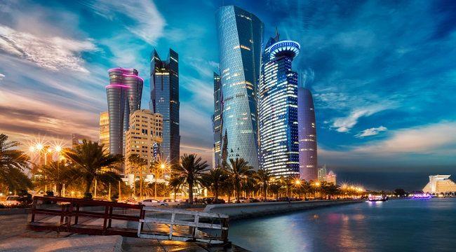 Katar, en güvenli turizm destinasyonlardan biri seçildi