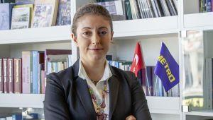 Metro, Türk şeflerin gelişimine katkı sağlayacak