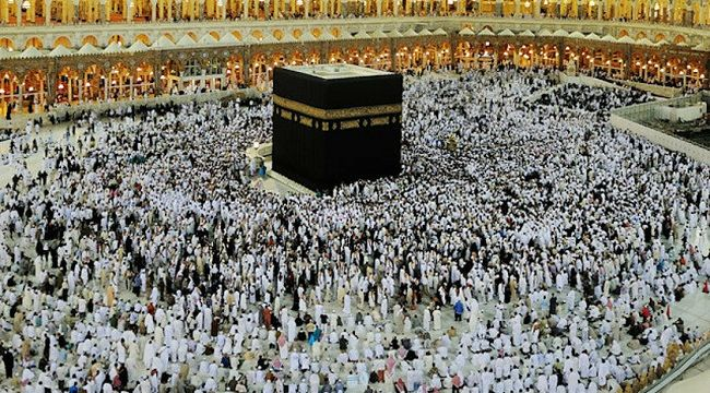 Suudi Arabistan'ın Umre açıklaması ne ifade ediyor?