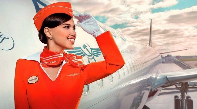 Tatil sezonunun bitmesi Rus Havacılığı'nı vurdu