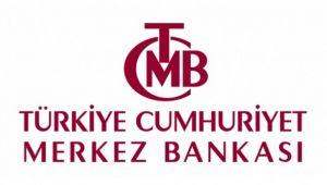 TCMB: Turizm gelirlerinde iyileşme başladı