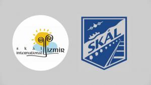 Tebrikler Skal İzmir ! Başarı dileklerimiz sizinle