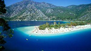 Türkiye'nin En Güzel Mavi Tur Rotaları