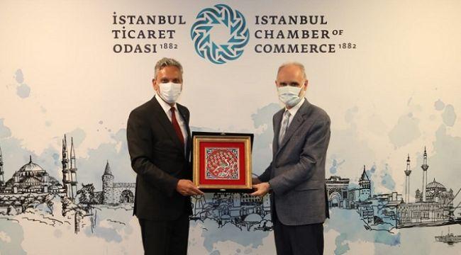 TÜRSAB ve İTO'dan İstanbul Turizmi İçin İş Birliği