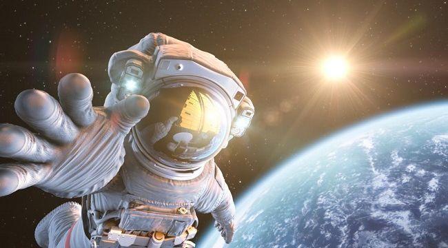 Uzayda tatil, yaşam ve iş bulmak hepsi gerçekleşecek