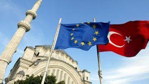 AB'den Türkiye'ye küstah tehdit: