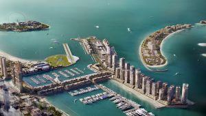 D-Marin, Dubai Harbour Marina konuklarını ağırladı