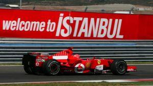 Formula 1 Turkish Grand Prix seyircisiz gerçekleşecek