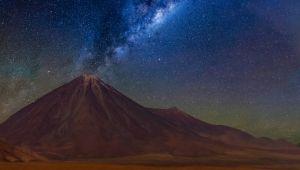 Gökyüzünün en parlak göründüğü noktalar nereler?