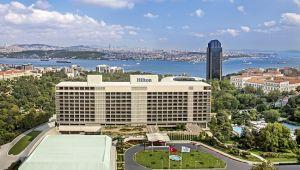 İstanbul'da Sıfır Atık Belgesi alan ilk oteller açıklandı