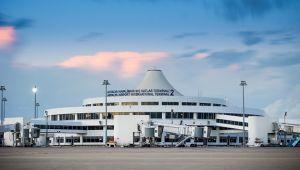 TAV Havalimanları'na sağlık akreditasyonu