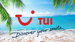 TUI'de yönetim yeniden yapılandırıldı.