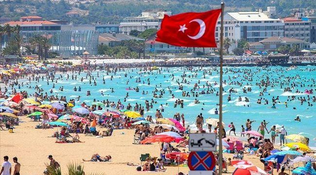 Turizmin büyümeye katkısı 27 milyar dolara ulaşabilir