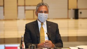 TÜRSAB Yüksek İstişare Kurulu toplantısı yapıldı