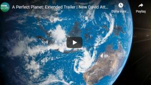 A Perfect Planet'in merak edilen fragmanı yayınlandı
