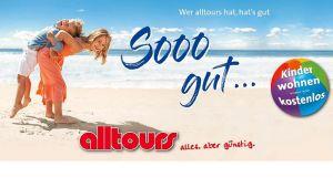 Alltours'un 2021 programını açıkladı !