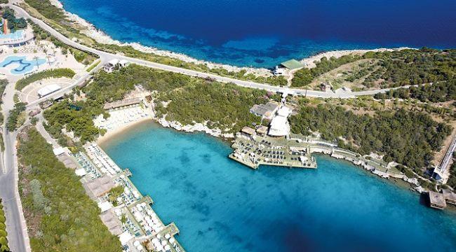 Bodrum Hilton Türkbükü'nü Ersoy otelcilik aldı
