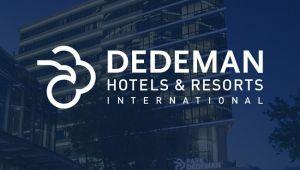 Dedeman Hotels & Resorts'ten duyuru !