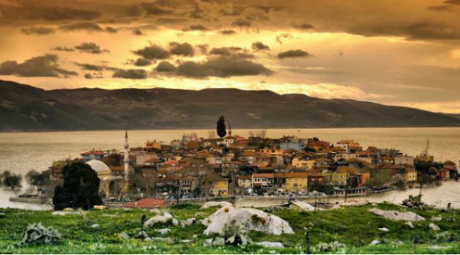Bursa'da gezilecek görülecek yerler listesi