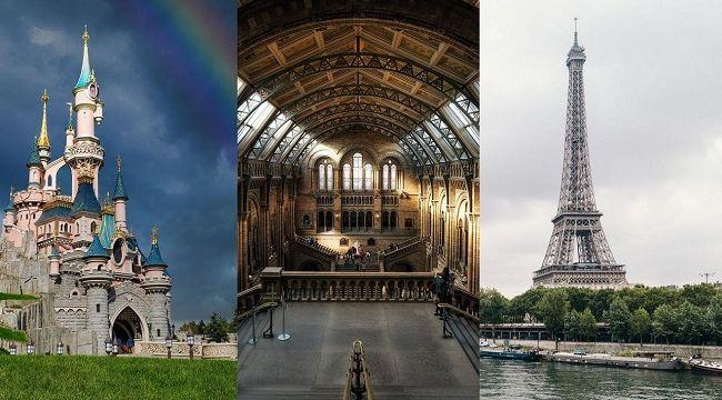 İşte Avrupa'nın en iyi 10 çevre dostu turistik yeri