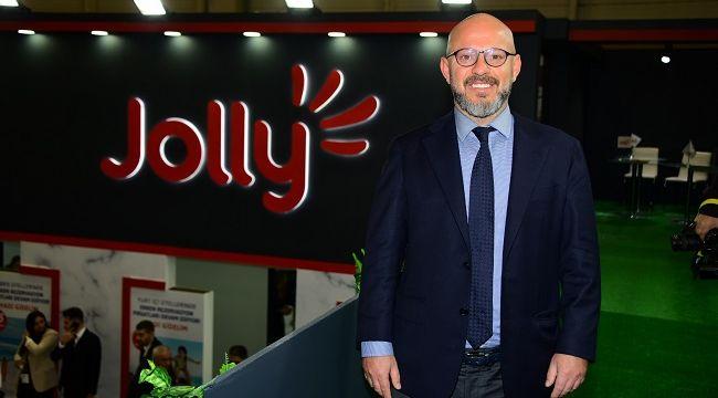 Jolly, Erken Rezervasyon Kampanyasını başlattı