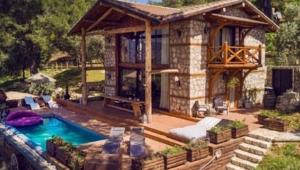 Prima Donna lüks segmentte en iyi villa oteli seçildi