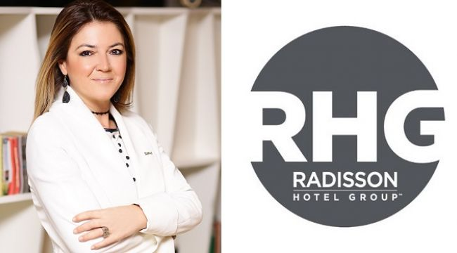 Radisson Hotel Group'tan Önemli Atama