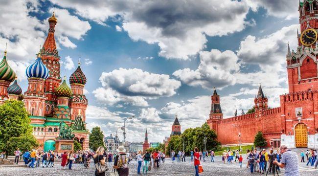 Rusya'da iç turizm durma noktasına geldi