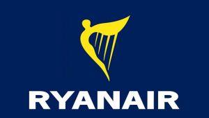Ryanair geçen ay % 40 kapasite ile uçtu