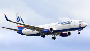 SunExpress, yolcularına daha fazla esneklik sunuyor