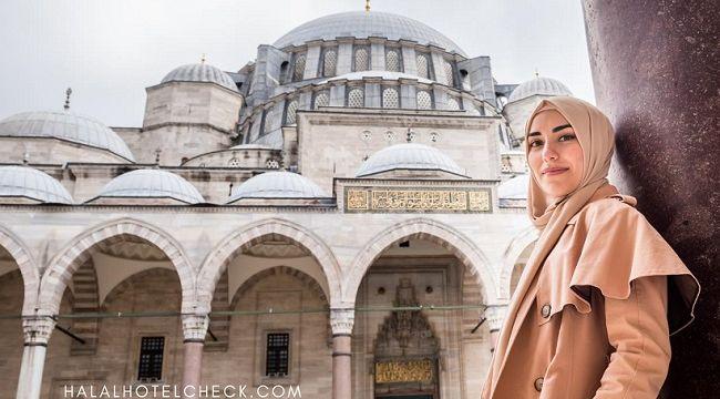 Türkiye'ye 7,5 Milyon Müslüman Turist Geldi