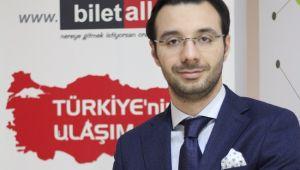 Biletall,Türkiye'nin En Hızlı Büyüyen Şirketleri Arasında
